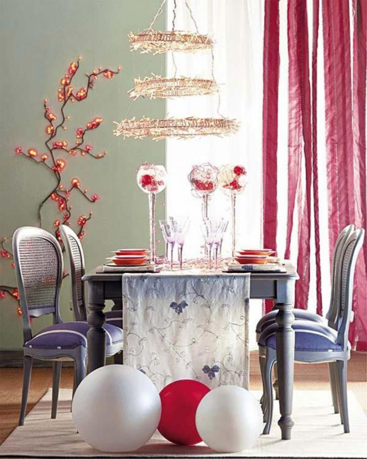 Ypperlig Hvordan dekorere et rom for en romantisk kveld: dekor ideer AA-39