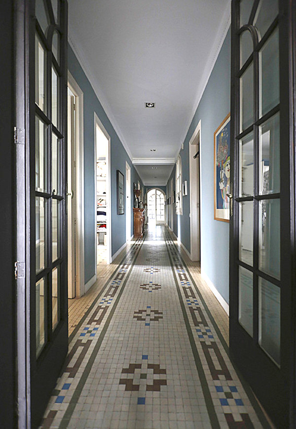 The Special Role Of The Corridor And Hallway In The Design Of The Apartment Balancedfoodandfuel Org