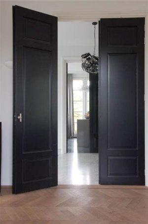 الأبواب الفاتحة والداكنة في الداخل Balancedfoodandfuel Org