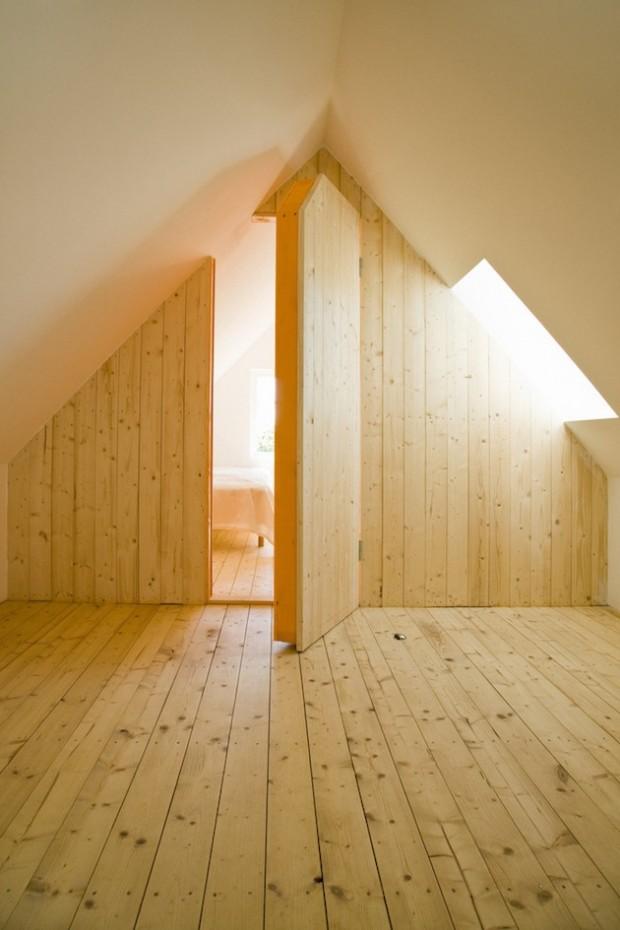 Stanza segreta in casa 15 idee - Idee serata romantica a casa ...