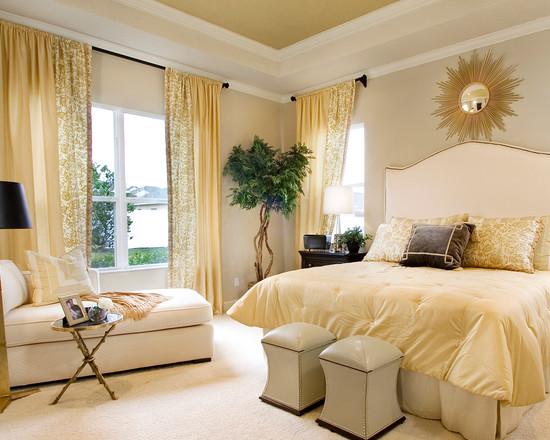 Yellow Bedroom Reality Or Nonsense Balancedfoodandfuel Org